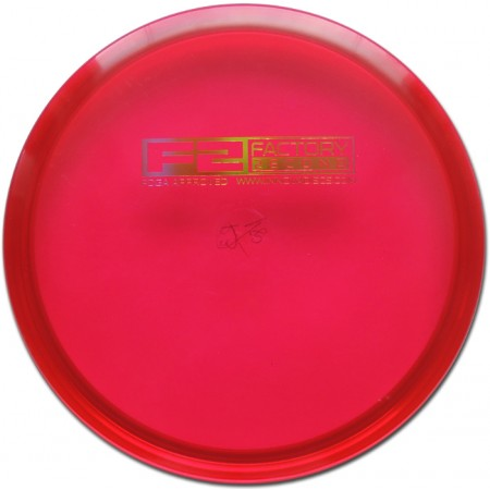 Roc - Innova Champion Factory 2nd 180g