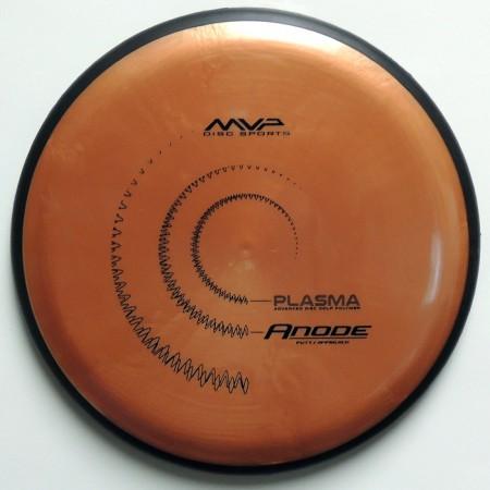 Anode - MVP Plasma 173g