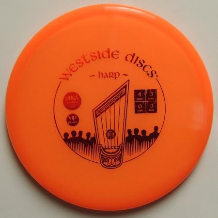 Harp - Westside VIP 174g