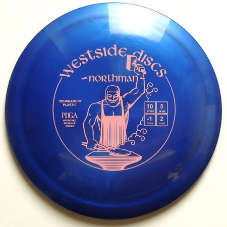 Northman - Westside Tournament 175g Blue