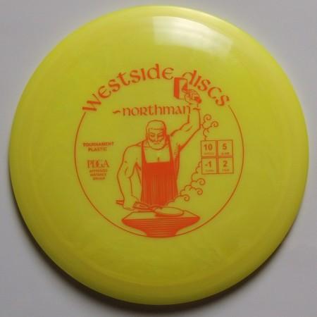 Northman - Westside Tournament 175g