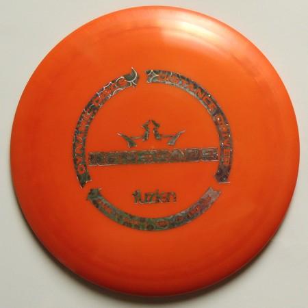 Renegade - Dynamic Discs Biofuzion 174g
