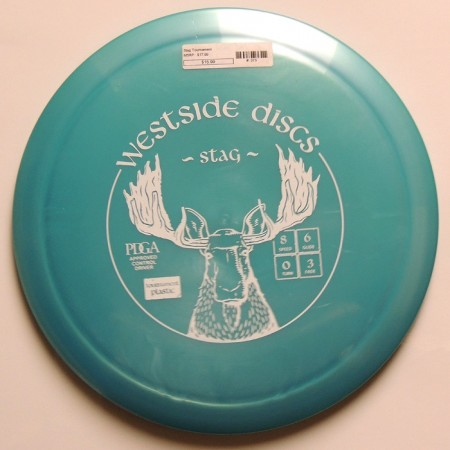 Stag - Westside Tournament 170g
