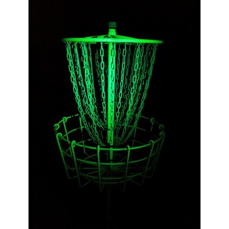DreamCatcher Disc Golf Basket