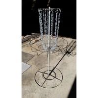 Glow Chains Pro-Putt Basket