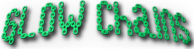 Glow Chains